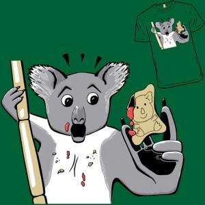 Koala Yummy