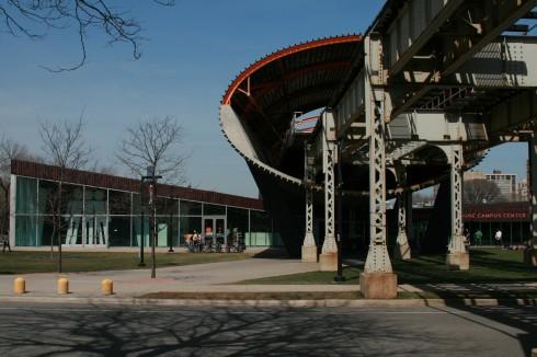 McCormick Tribune Campus Center